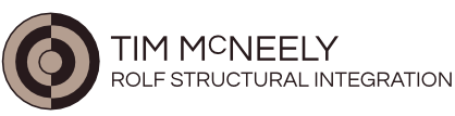 Tim McNeely Rolf Structural Integration Grass Valley, Ca